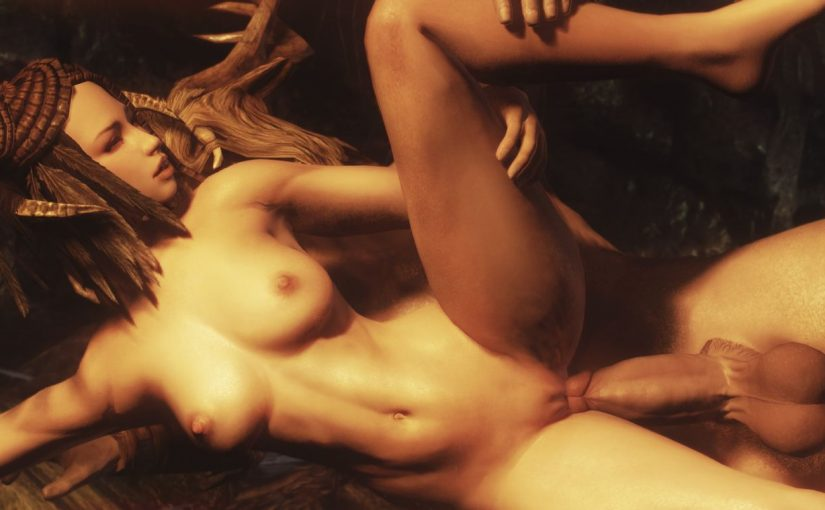 48 Skyrim Porn Pictures Compilation Gallery